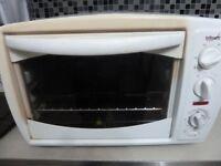 mini oven/grill