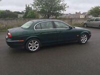 2004 jaguar s type 12 months mot