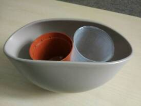 Original plant pot