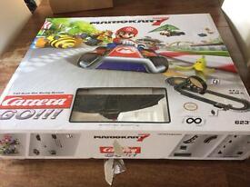 Mariokart7 racing system