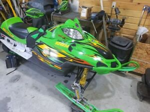 2004 F7 arctic cat