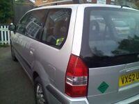 Great 7 seater mpv car