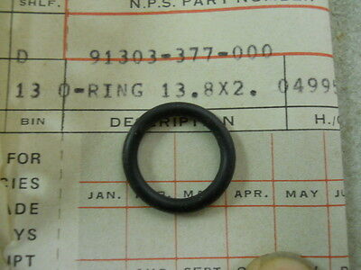TRX250 11x1.9 # 91303-HA0-004    C5 Honda NOS ATC250 ATC350 O-Ring TRX300