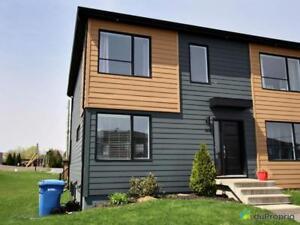 229 000$ - Maison en rangée / de ville à vendre à Granby