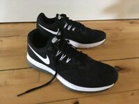 Nike Zoom Winflo 4 - size 8 - bought yesterday, used once!