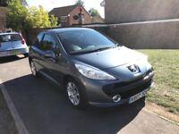 Peugeot 207 HDI Sport **New timing belt & water pump**