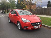 Vauxhall corsa only £6795