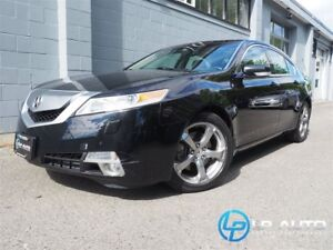 2010 Acura TL SH-AWD! Easy Approvals!