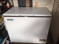 MUST GO TODAY - Large Chest Freezer - Fully Working