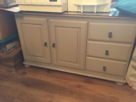 Side board/tv unit