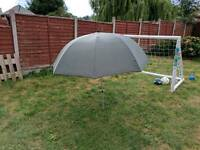 carp fishing umbrella