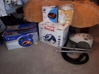 Various New & Barely Used Small Household Items £150 the lot