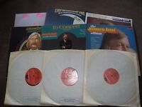 9 Vinyl LP job Lot from James Last for collection only