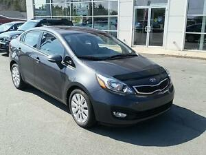 2014 Kia Rio Sunroof Back Up Camera
