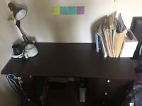 STUDENT OFFER: Table, Chair, Lamp combo