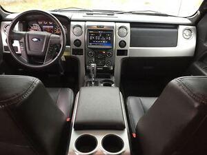 2014 Ford F-150 FX4 Leather Nav Heated Seats Sunroof Edmonton Edmonton Area image 10