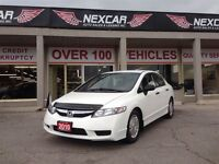2010 Honda Civic DX-G AUT0MATIC A/C CRUISE CONTROL ONLY 74K