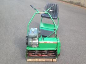Ransomes Ride on Lawnmower
