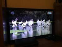 """46"""" BUSH LED TV FULL HD"""