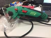 Work Expert handheld saw