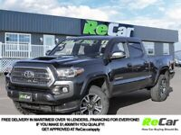 2017 Toyota Tacoma SR5 TRD SPORT   REDUCED   4WD   3.5L   NAV... Fredericton New Brunswick Preview
