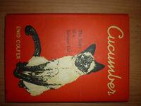 cucumber by enid colfer (1st edition 1960)