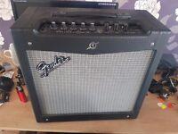 Fender Mustang 2 40w guitar amp