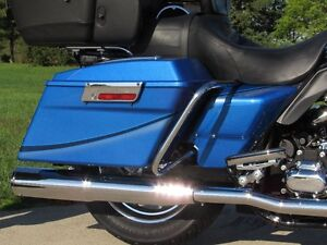 2007 harley-davidson FLHTCUSE4 CVO Ultra Classic Electra Glide   London Ontario image 13
