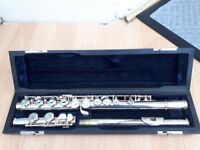 Student Flute (Case Included)