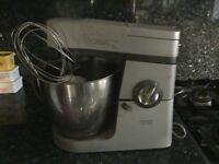 Kenwood Blender Machine
