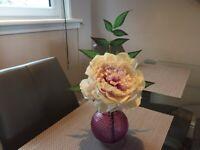 Next small vase