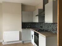 RENOVATED FLAT : BEDMINSTER