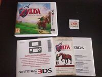 Ocarina of Time for Nintendo 3ds