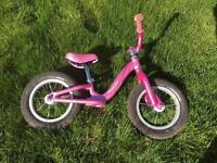 Specialized Hotwalk Balance Bike - Pink