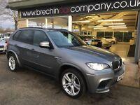 BMW X5 M TURBO AUTO 4.4 - RARE MODEL- FINANCE AVAILABLE