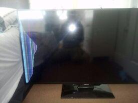 "50"" Finlux LCD Internet TV"