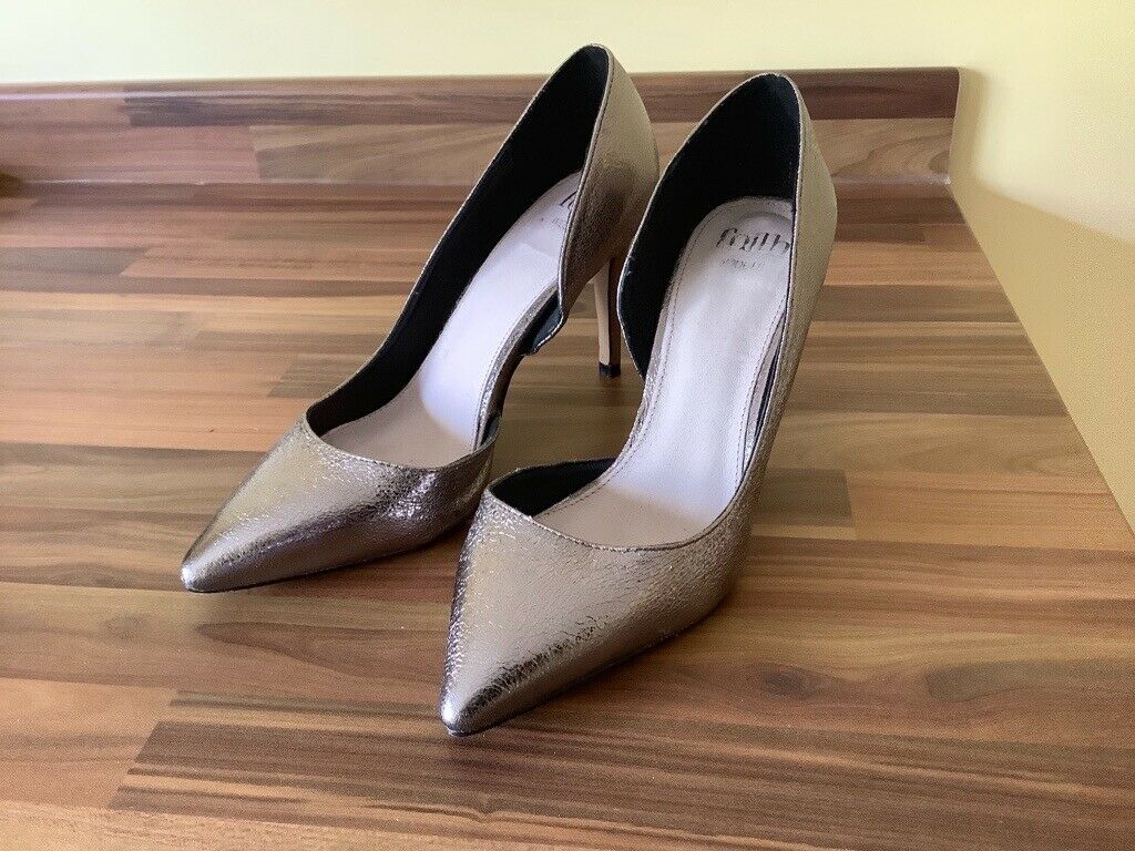 new arrivals fantastic savings cheap for discount Shoes from Debenhams high heeled wide fit worn once | in Merriott, Somerset  | Gumtree