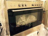 SIEMENS HG198510ME Freestanding Cooker/Oven