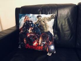 Marvel Comics Cushion 40x40cm