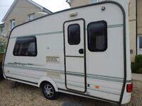 caravan for sale 2 berth