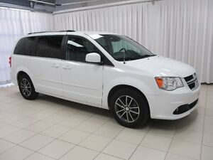 2017 Dodge Caravan LOWEST PRICE AROUND! COME GET IT BEFORE ITS G