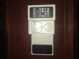 IPhone 5s on 02