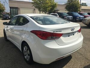 2013 Hyundai Elantra GL | Cruise | 6 Speed Manual | Kitchener / Waterloo Kitchener Area image 3