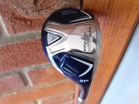SuperStrong ST HYBRID Club
