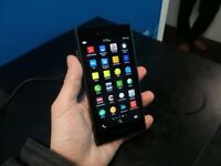 Blackberry Leap - New and Boxed
