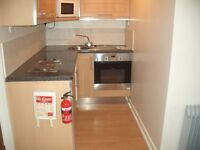St.George, Self Contained Single Bedsit with own Bathroom.