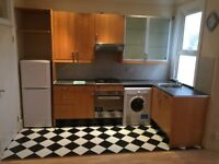 Large 2 Double Bedroom First Floor Flat - Wood Green