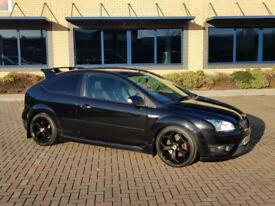 Ford Focus St 2 2006 Modified,Exhaust,Bargain