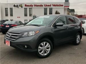 2014 Honda CR-V EX AWD - Sunroof - Alloys - R.Cam