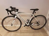 Trek 1.5 2016 Road Bike - Boardman Team Comp Bianchi Via Nirone Giant Defy
